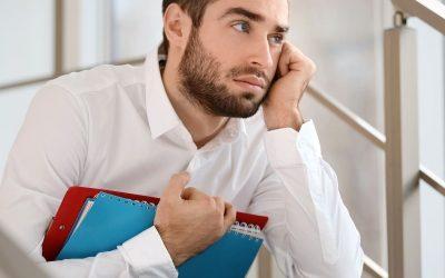 Šikana v práci